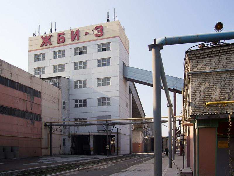 Завод жби 3 коэффициенты при демонтаже железобетонных